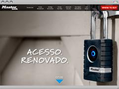 Cadeados Bluetooth® da Master Lock
